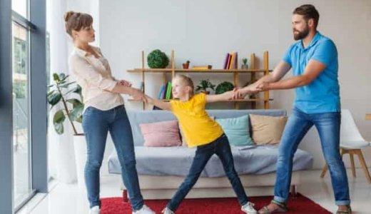 子供の親権や監護権について徹底解説!調停離婚で父親が有利になる方法をご紹介!