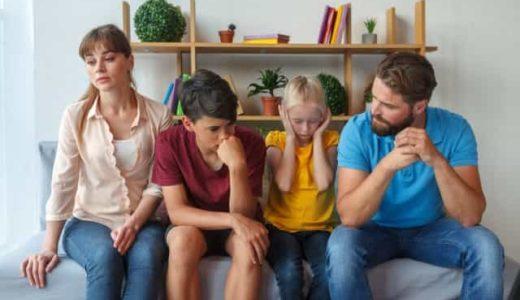 離婚で父親が親権を取る理由の多くは訳アリ。私も妻の浮気で離婚した。